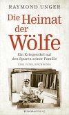 Die Heimat der Wölfe (eBook, ePUB)