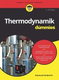 Thermodynamik für Dummies (eBook, ePUB)