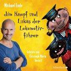Jim Knopf und Lukas der Lokomotivführer - Die ungekürzte Lesung (AT) (MP3-Download)