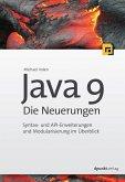 Java 9 - Die Neuerungen (eBook, ePUB)