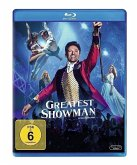 Greatest Showman, 1 Blu-ray