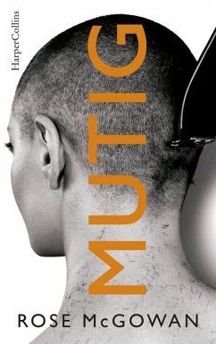 MUTIG (eBook, ePUB) - Mcgowan, Rose