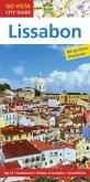 GO VISTA: Reiseführer Lissabon (eBook, ePUB)