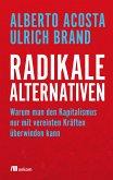 Radikale Alternativen (eBook, ePUB)