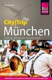 Reise Know-How Reiseführer München (CityTrip PLUS) (eBook, PDF)