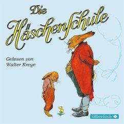 Die Häschenschule (MP3-Download) - Sixtus , Albert; Mühlhaus , Anne und Rudolf