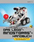 Das LEGO®-Mindstorms®-Handbuch (eBook, PDF)