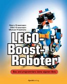 LEGO®-Boost-Roboter (eBook, ePUB)