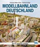 Modellbahnland Deutschland (Mängelexemplar)