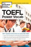 TOEFL Power Vocab (eBook, ePUB)