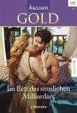 Baccara Gold Bd.2 (eBook, ePUB)