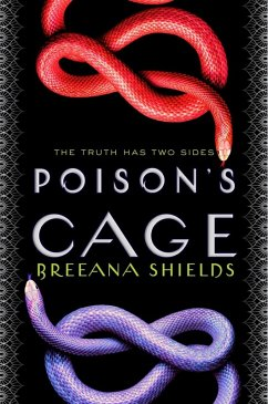Poisons Cage