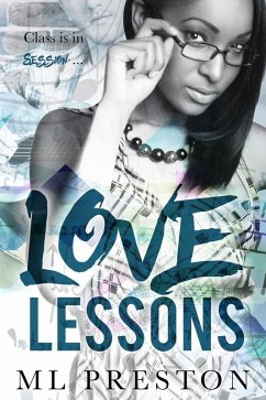 Love Lessons (eBook, ePUB)
