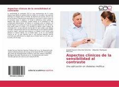 Aspectos clínicos de la sensibilidad al contraste