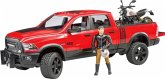 RAM 2500 Power Wagon m Scrambler Ducat