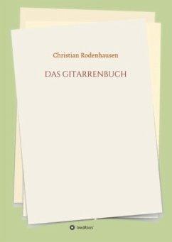 DAS GITARRENBUCH - Rodenhausen, Christian