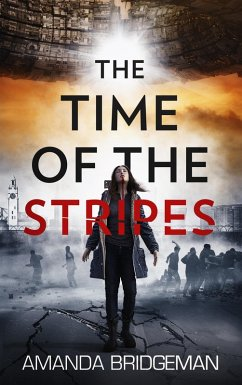 The Time of the Stripes (eBook, ePUB) - Bridgeman, Amanda