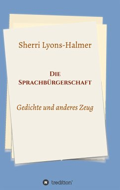 Die Sprachbürgerschaft - Lyons-Halmer, Sherri