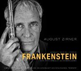 August Zirner liest Frankenstein von Mary Shelley, 1 Audio-CD