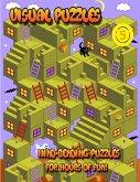 Visual Puzzles 5 (eBook, ePUB)