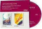 CD-ROM mit Bildbetrachtung - Jahreslosung 2019, 1 CD-ROM