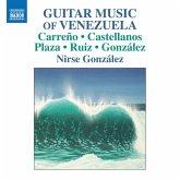 Gitarrenmusik Aus Venezuela