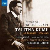 Talitha Kumi!/Otto Cori/La Passione