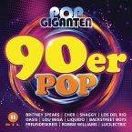 Pop Giganten 90er Pop