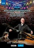 Münchner Philharmoniker At The Proms 2016