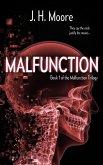 Malfunction (Malfunction Trilogy, #1) (eBook, ePUB)