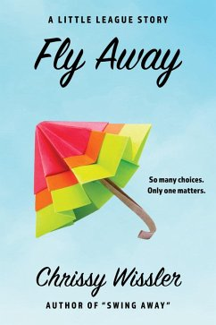 Fly Away (The Little League Series, #3) (eBook,...
