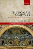 The Roman Martyrs (eBook, ePUB)