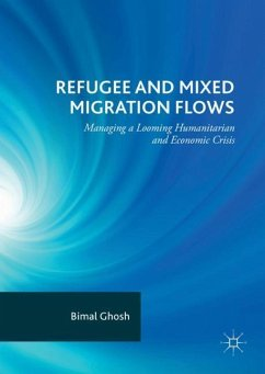 Refugee and Mixed Migration Flows - Ghosh, Bimal