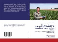 Natural Resource Management Planning of watersh...
