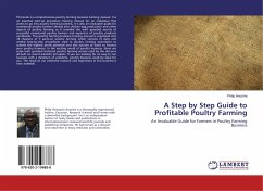 A Step by Step Guide to Profitable Poultry Farming
