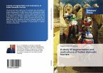 A study of segmentation and motivations of Indian domestic tourists