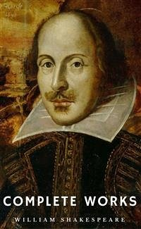 The Complete Works of William Shakespeare (37 p...