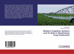 Modern Irrigation Systems and Its Role in Maxim...
