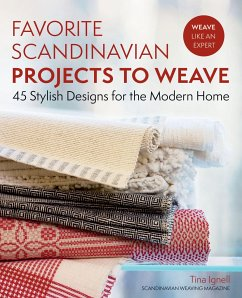 Favorite Scandinavian Projects to Weave: 45 Sty...