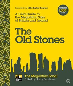 The Old Stones - Portal, The Megalithic