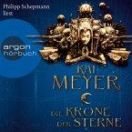 Die Krone der Sterne Bd.1 (MP3-Download)