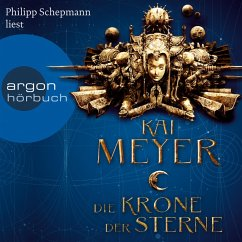 Die Krone der Sterne Bd.1 (MP3-Download) - Meyer, Kai