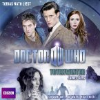Doctor Who - Totenwinter (Gekürzt) (MP3-Download)