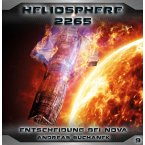 Entscheidung bei NOVA / Heliosphere 2265 Bd.9 (MP3-Download)