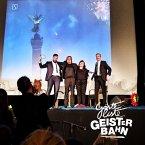 Gästeliste Geisterbahn, Folge 63: Der grosse Silvestervorbereitungskurs LIVE (MP3-Download)