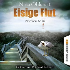 Eisige Flut / Kommissar John Benthien Bd.5 (MP3-Download) - Ohlandt, Nina