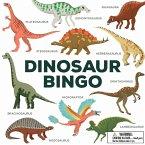 Dinosaur Bingo (Kinderspiel)