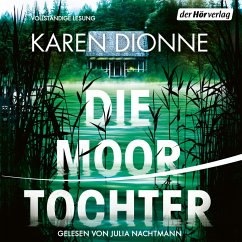 Die Moortochter (MP3-Download) - Dionne, Karen