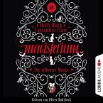 Die silberne Maske / Magisterium Bd.4 (MP3-Download)