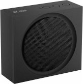 ACME PS101 Bluetooth Speaker schwarz